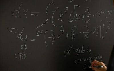 Bruchrechnen im Einstellungstest für Verwaltungsfachangestellte | Mathe