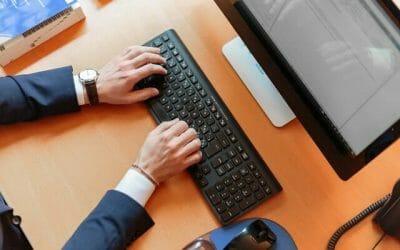 EDV und IT – Einstellungstest Verwaltungsfachangestellte | Wissen