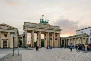 Berlin Verwaltungsangestellter Einstellungstest