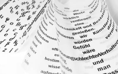 Grammatik (Satzbildung) – Einstellungstest Verwaltungsfachangestellte | Deutsch