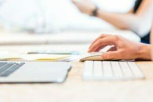 Infos zu Kauffrau für Büromanagement