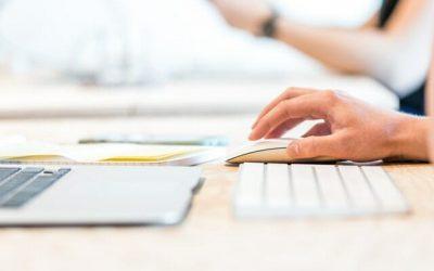 Kauffrau für Büromanagement: Berufsbild, Ausbildung & Einstellungstest