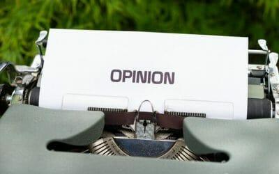 Meinung oder Tatsache? – Einstellungstest Verwaltungsfachangestellte | Logik
