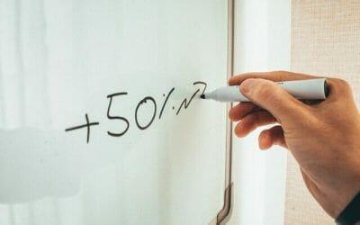 Prozentrechnung im Einstellungstest für Verwaltungsfachangestellte | Mathe