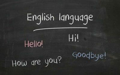 Schreib- und Ausdrucksweise – Einstellungstest Verwaltungsfachangestellte | Englisch
