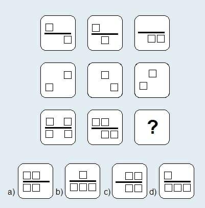 Grafik zu Symbole (Felder ergänzen)