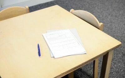 Verwaltungstest: Ablauf, Testinhalte und mögliche Fallstricke