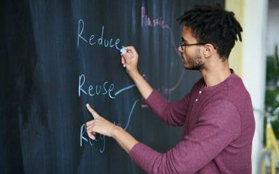 Wörter erkennen – Einstellungstest Verwaltungsfachangestellte | Logik