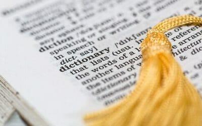 Wortschatz (Rechtschreibung) – Einstellungstest Verwaltungsfachangestellte | Englisch