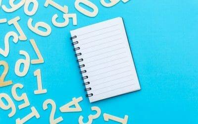 Zahlenreihen im Einstellungstest Mathe für Verwaltungsfachangestellte | Mathe